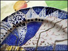 Anthropologie Bee Plate 8in A Plate for Fondant Fairies Cornelia O'Donovan RCA