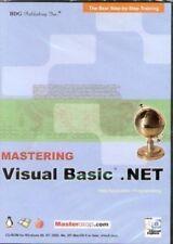 BDG Publishing Mastering Visual Basic for PC, Mac