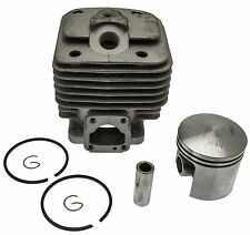 Cylinder & Piston Fits STIHL 08, TS350 - 47mm Bore Size