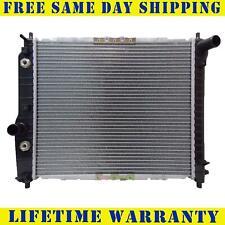 Radiator For 2004-2008 Chevy Aveo Aveo5 1.6L Lifetime Warranty Free Shipping