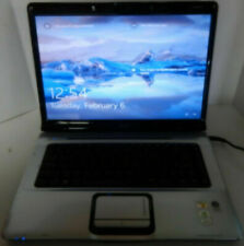 HP Pavilion DV6000 Laptop AMD Turion 64 x2 1.80GHz 3GB 160GB Windows 7