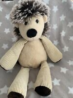 Scentsy Buddy Hedgehog Havi Plush Stuffed Animal no Scent Pak porcupine