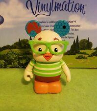 """Disney World Vinylmation Park - 3"""" Animation Set 2 Chicken Little"""