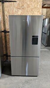 Fisher & Paykel RF522BRPUX6 79cm Frost Free Fridge Freezer Stainless Steel #53