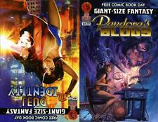 Giant-Size Fantasy #1 FN; Red Giant | save on shipping - details inside