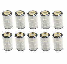 For Mercedes Benz OE Quality Oil Filters CASE of 10 Hengst 0001802609 E11H02D155