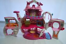 Hasbro My Little Pony Teapot Playset- Music/Lights