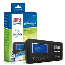 JUWEL AQUARIUM TANK HELIALUX CONTROLLER LED LIGHTING DAY / NIGHT TIMER CONTROL