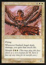 Exalted Angel | EX | Onslaught | Magic MTG