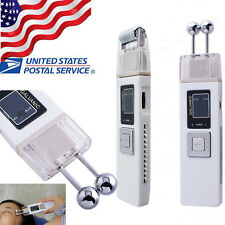 Microcurrent Galvanic Ion Skin Face Lifting Tightening  Beauty Skin Care- USA