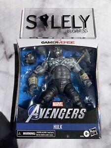 "Outback Hulk Marvel Legends Gamerverse Exclusive Avengers 6"" Hasbro Figure"