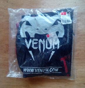Short MMA Venum Train Hard S