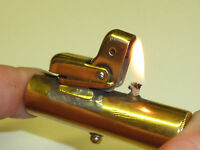 IMCO 2700 SQUEEZE TRIGGER LIGHTER SQUEEZE LIGHTER LIGHTER 1932 MADE IN AUSTRIA