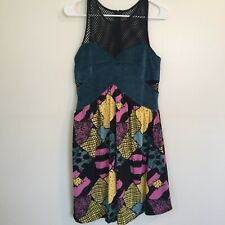 The Nightmare Before Christmas Disney Costume Dress Size M
