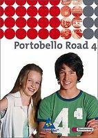 Portobello Road. Lehrwerk für den Englischunterricht des... | Buch | Zustand gut