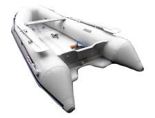Sunsport ARIB 350 Inflatable AIR Deck V-Hull - 3.5 m Orca 1100 Decitex Dinghy