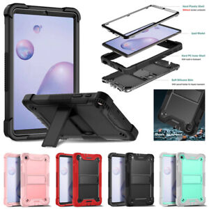 "For Samsung Galaxy Tab A 8.4"" SM-T307U 2020 Hybrid Shockproof Stand Tablet Case"