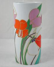 Schöne Rosenthal - Vase  Porzellan signiert W. Bauer