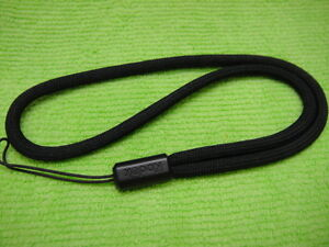 Genuine Kodak Wrist Strap / Hand Strap for Kodak  Digital Cameras - Black