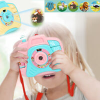 Camera Toy Projection Simulation Sound Camera Children Educational Gift FUN