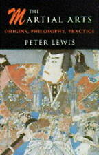 The Martial Arts of the Orient by Peter Lewis (Paperback, 1996)
