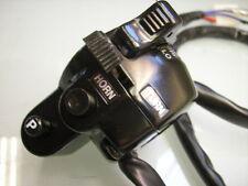 Manillar interruptor manillar grifo izquierda nuevo TX 750 XS 650 -'75 New handle switch left