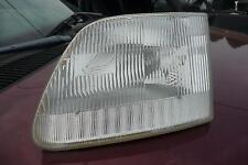 FORD FORD F150 PICKUP L Headlamp from 7/96, L. 97