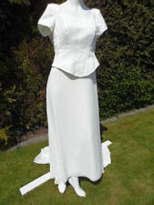 Unbranded Plus Size Empire Wedding Dresses
