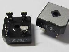 4 Stück - GBPC3506 35A 600V Brückengleichrichter Rectifier - Fairchild - 4 pcs