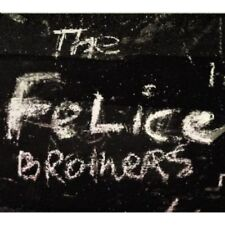 The Felice Brothers - Felice Brothers [New CD] UK - Import