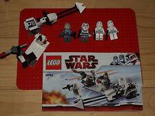 Snow Trooper Battlepack Star Wars™ Set 8084 mit Minifiguren !