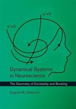 Dynamical Systems in Neuroscience: The Geometry of Excitability and Bursting Co