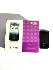 HTC Touch Pro - Black (Alltel) Smartphone - Plus Various Accessories