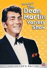 The Best of The Dean Martin Variety Show DVD, 2011, 6-Disc Set, Collector's New