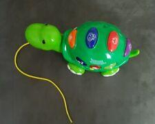 Stroll buddies turtle - Musik Schildkröte