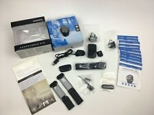 Garmin Forerunner 410 GPS Sports Watch Wireless Sync Original Box + Accessories