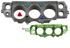 "Chevy Chevelle, El Camino ""SS"" 1970 Instrument Housing Kit 3 Piece Kit FREE SHIP"