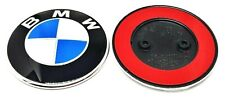 Stemma Emblema Logo BMW SERIE 1 E87 Fregio Portellone Posteriore