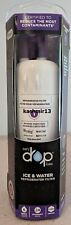 New ListingGenuine Everydrop by whirlpool Ice & Water Refrigerator Filter 1 New/Sealed