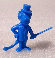 Figura Rara Vintage Dunkin ✱ Willy Fog #3 ✱ KAUGUMMI Figur DISVENDA Premium años 80