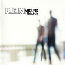 R.E.M. – Around The Sun - 1-352