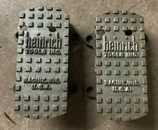 Heinrich Pneumatic Foot Pedal Industrial Treadle Tool