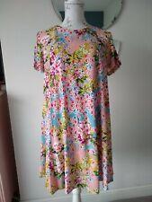 TOPSHOP Maternity floral dress - Size 8