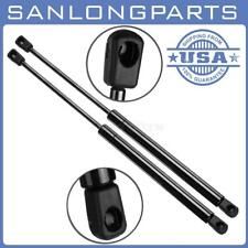 2Pcs Hood Auto Air 6242 Lift Support Arms Props Rod For Saturn Vue 2008-2010