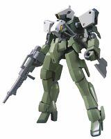 Bandai HG Iron-Blooded Orphans Gundam Graze Custom 1/144 plastic model F/S