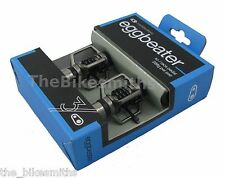 Crank Brothers Eggbeater 3 Silver / Black MTB Mountain Bike Clipless Pedals