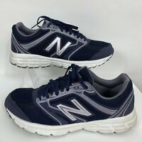 New Balance 460v2 Tech Ride Running Shoes Womens Size 9 Navy Blue