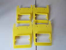NEW Low Voltage Class 2 Level Jack LJ50-R, Lot of 4  *FREE SHIPPING*