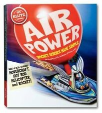 Puissance aérienne par Pat Murphy (Mixed media product, 2014) - 9780545647786-G037