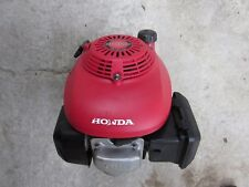 Used Honda Mower Engine GCV160 HRR216